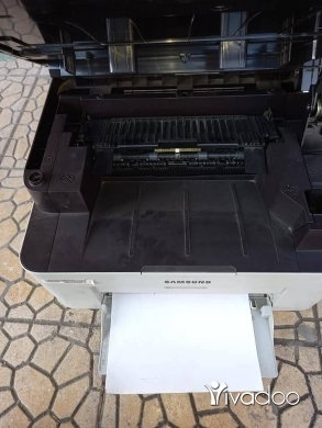 Office Furniture & Equipment in Tripoli - مكنة تصوير samsung