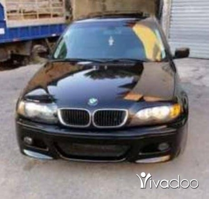 BMW in Haoush el Oumara - Bmw