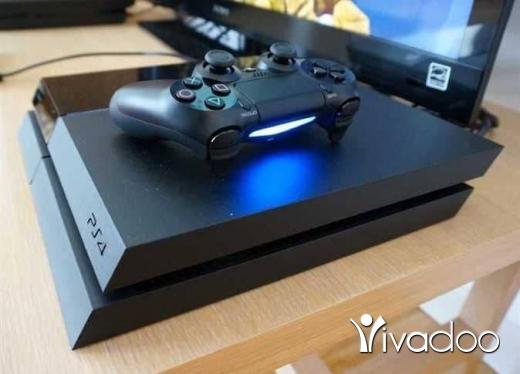Video Games & Consoles in Tripoli - بلايستيشن 4للبيع