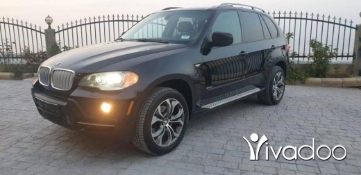 BMW in Deir Ammar - Bmw x5