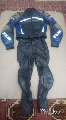 Clothes, Footwear & Accessories in Tripoli - racing leather suit