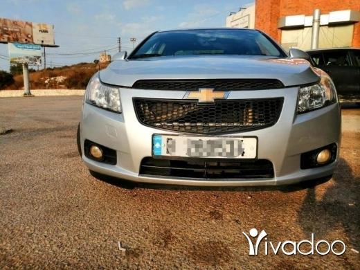 Chevrolet in Tripoli - CHEVROLET LS CRUZE