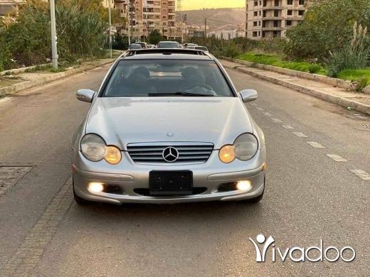 Mercedes-Benz in Tripoli - Siyara 2003
