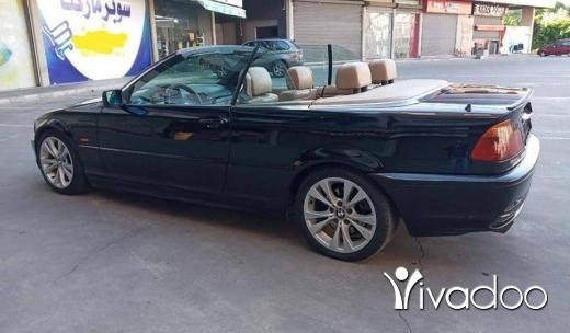BMW in Beirut City - نيو بوي ... 325 CI