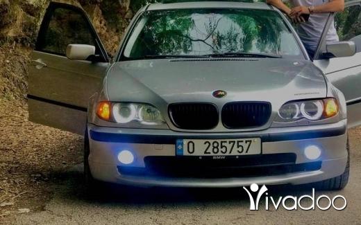 BMW in Sarba - Bmw 330