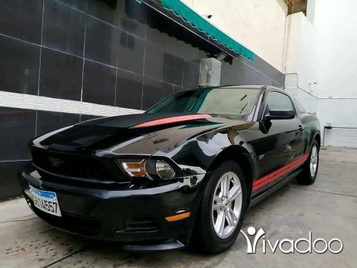 Ford in Beirut City - Ford Mustang 2011