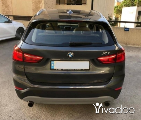 BMW in Beirut City - 2016 BMW X1 / One owner / low mileage