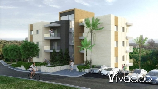 Apartments in Jbeil - L00581- Brand New Apartment For Sale in Jdayel Jbeil with Nice View
