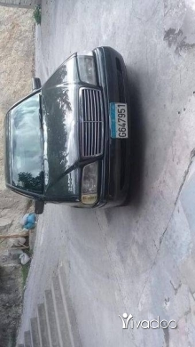 Mercedes-Benz in Sour - C 280