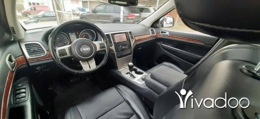 Jeep in Beirut City - Cherokee 2011 limited