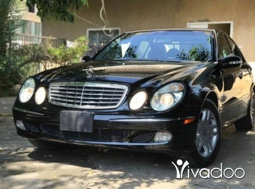 Mercedes-Benz in Tripoli - للجادين فقط
