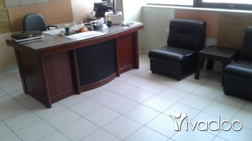 Office Space in Baouchriye - L05064- Office For Sale in Bouchrieh Via Bankers Check