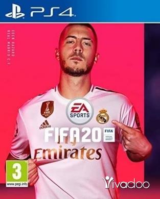 Video Games & Consoles in Tripoli - Fifa 20