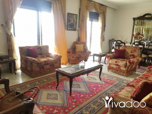 Apartments in Sahel Alma - L07316-  Nicely Decorated Apartment for Sale in Sahel Alma