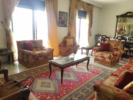 Apartments in Sehayleh - Nicely Decorated Apartment for Sale in Sahel Alma