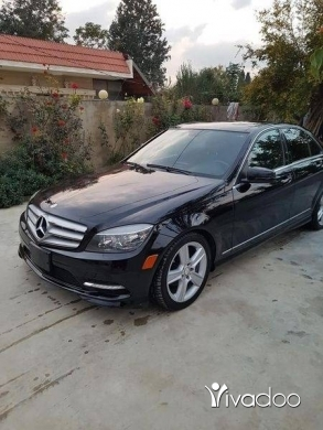 Mercedes-Benz in Minieh - C 300 full option