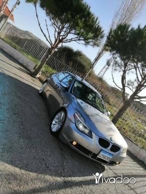 BMW in Sour - E60