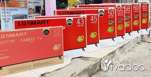 Appliances in Chiyah - جميع أدوات كهربائية وا منزلي