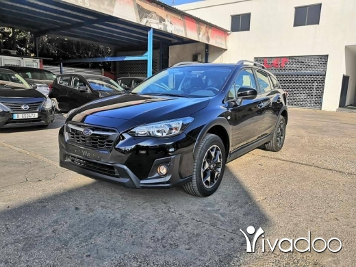Subaru in Beirut City - Subaru xv 2019 2.0 (70887433)