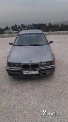 BMW in Jidra - BMW BOY MODEL 92
