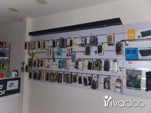Retail in Sour - محل تلفونات للبيع