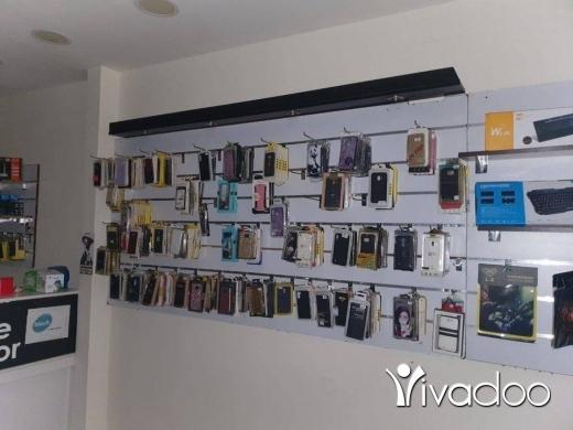 Shop in Beirut City - محل تلفونات للبيع