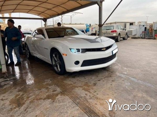 Chevrolet in Deir Ammar - Camaro