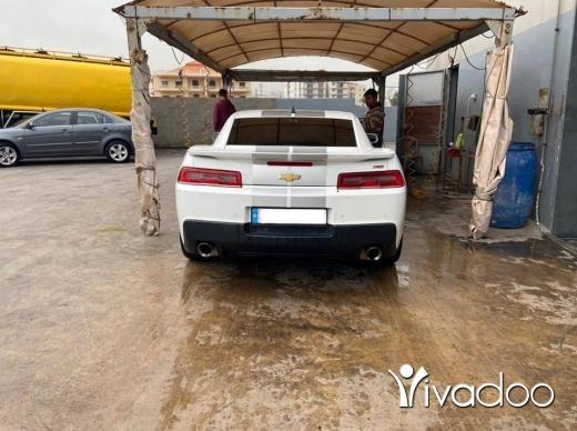 Chevrolet in Tripoli - Camaro rs. 2014