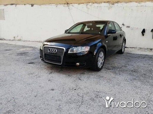 Audi in Beirut City -  A4 موديل 2006