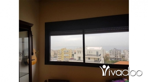 Apartments in Jbeil - L02256 Apartment For Sale In Jbeil Mar Youssef street