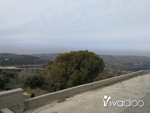 Land in Toula - L04599 Revised Lower Price: Land For Sale in Toula Batroun
