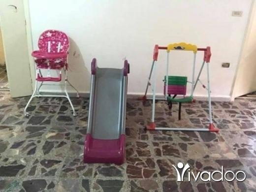 Baby & Kids Stuff in Tripoli - للجادين فقط