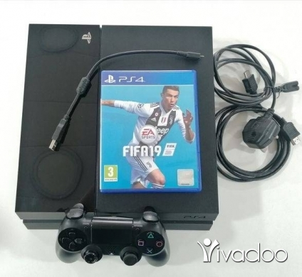 Video Games & Consoles in Tripoli - Playstation 4