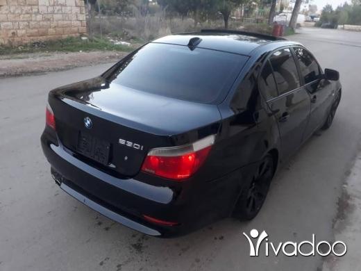 BMW in Hoch el-Harimeh - bmw chark e60