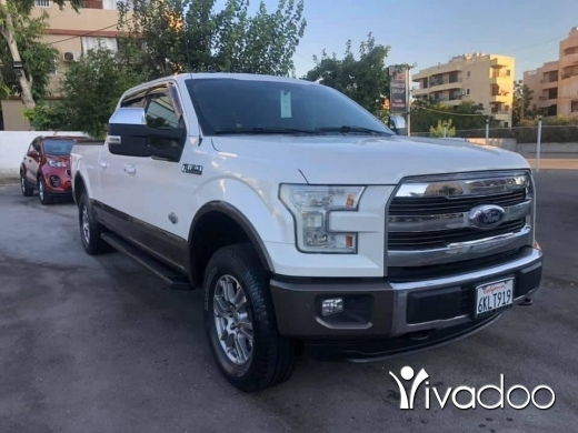 Ford in Saida - Available now in our showroom