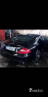 Mercedes-Benz in Tripoli - Cls 350 2006 03422532