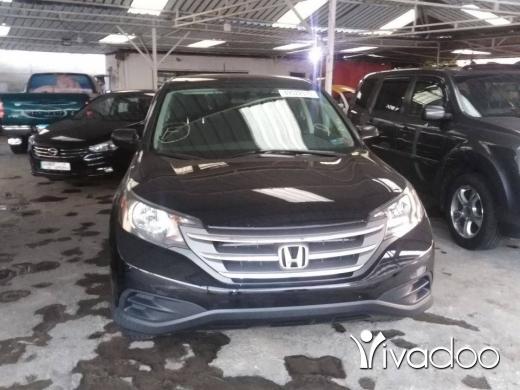 Honda in Tripoli - Crv lx 4*4 2013 03422532