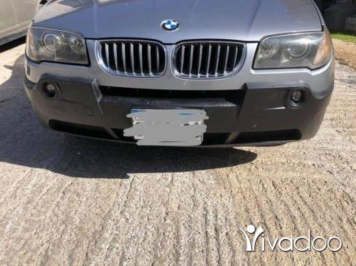 BMW in Choueifat - Bmw x3 2004