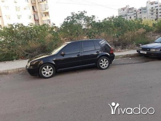 Volkswagen in Chiyah - Golf 4 Gti mod 2000 full option