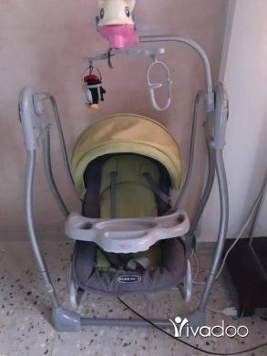 Baby & Kids Stuff in Dahr el-Ain - مرجوحه