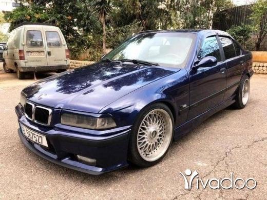 BMW in Choueifat - Bmw 320 1997
