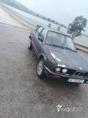 BMW in Akkar el-Atika - Bmw 318
