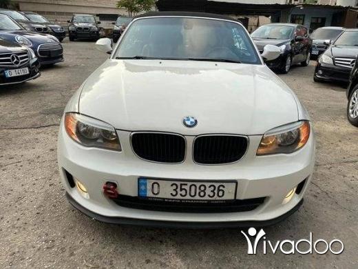 Mercedes-Benz in Hadeth - BMW 128
