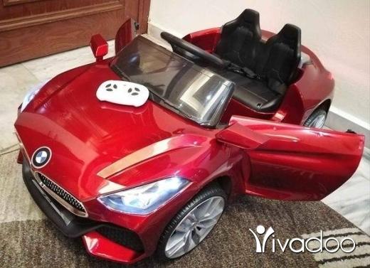 Baby & Kids Stuff in Beirut City - سيارة بطارية ١٢ فولت BMW Z4,