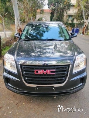 GMC in Beirut City - GMC Terrain 4 ×4