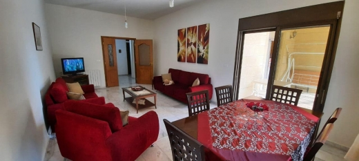 Apartments in Zahleh - شقة للبيع في زحلة