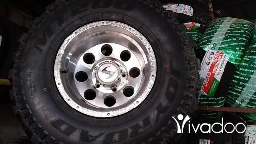 Motorbike Parts & Accessories in Beirut City - Ta2om dwaleb berjeston yabani be ajmal as3r 3m n7aten so2