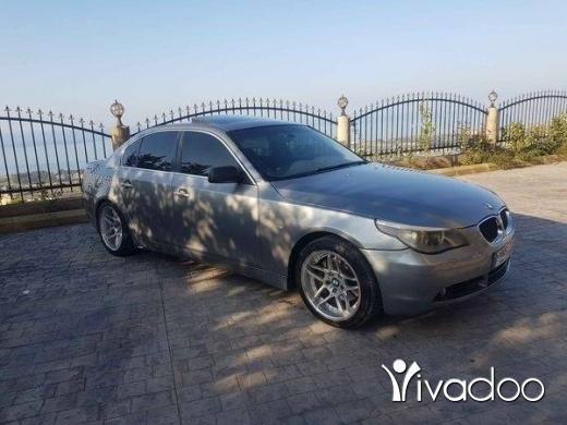 BMW in Bourj El Yahoudiyeh - Bmw 530 2004 03926131