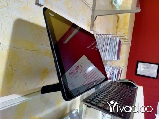 Computers & Software in Beirut City - Dell core i 3,22 inch