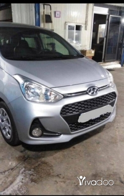 Hyundai in Beirut City - hyundai grand i10 2020 meshyi 7000k